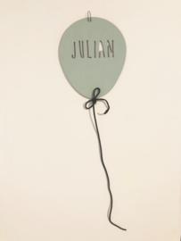 Gepersonaliseerde Ballon