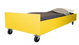 1 persoons bed Safari