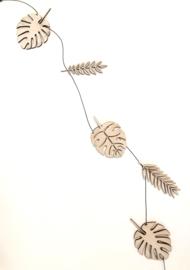 Botanische slinger