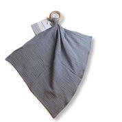 Chewies - doek licht grijs