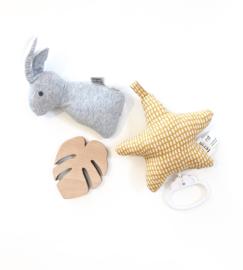 Rammelaartje konijn