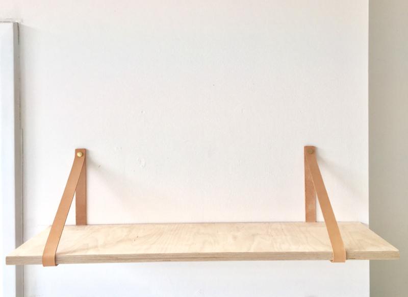 Wandplank by June Interiors