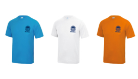 3-pack dri-fit shirts Quickkamp