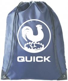 Quick gymtas