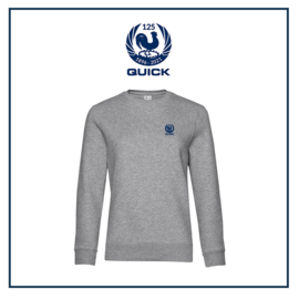 Luxe Dames Sweater Q125