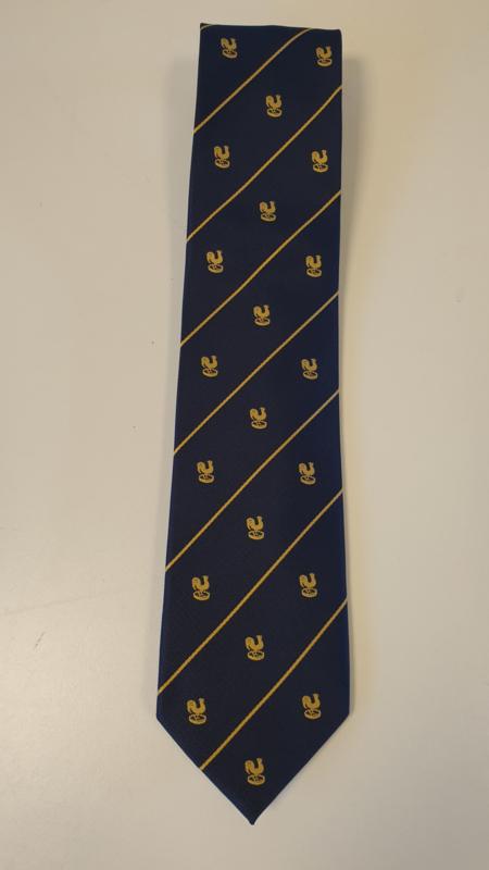 25 jarige stropdas