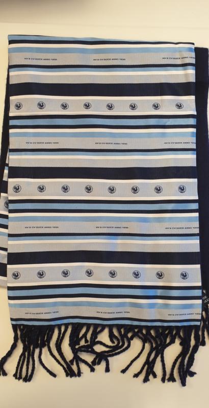 Luxe Quick sjaal