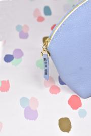 Lizzy XL lavendel blauw