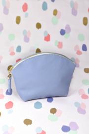 Lizzy lavendel blauw