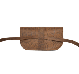 Beltbag croco