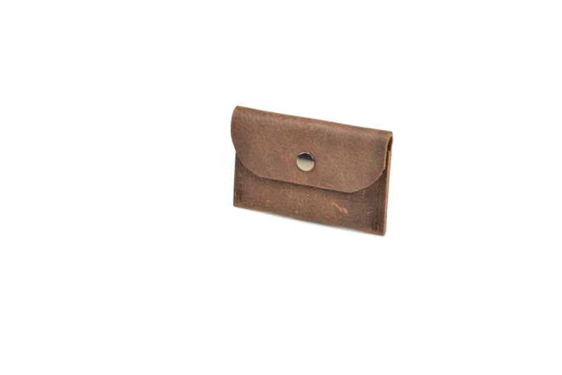 Cardholder mokka
