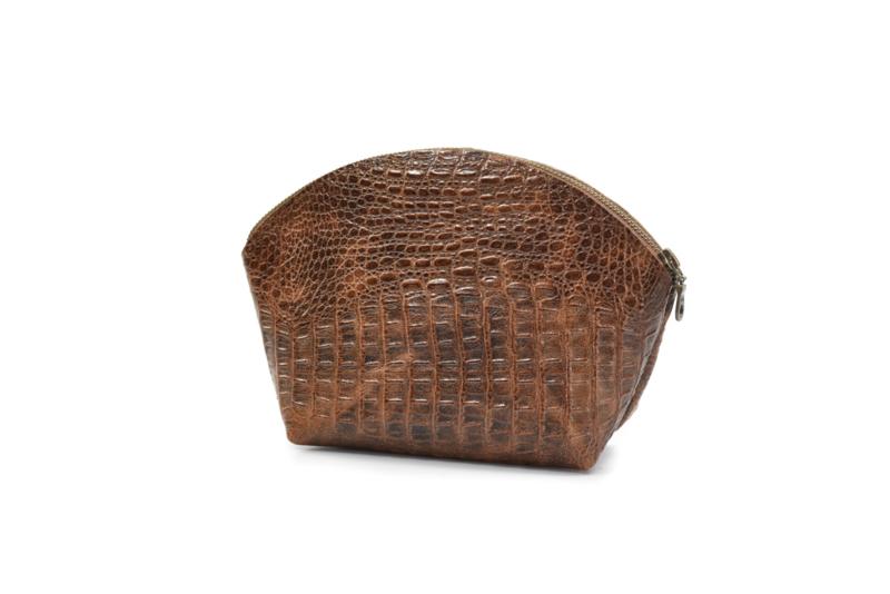 Lizzy XL bruin croco