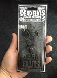 Dead Elvis - 'Action Hero Monster Bust'.