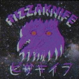 """Pizza Knife - U.F.O. pilot 12"""""""