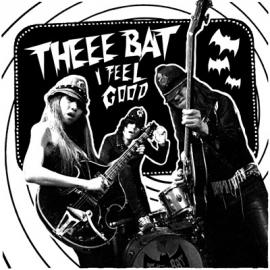 """Theee Bat - I feel good (7"""")"""