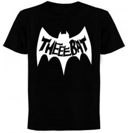 THEEE BAT shirt