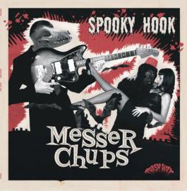 "Messer Chups - Spooky Hook 12"""