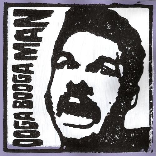 """The Fab. Gogoboy Fr. Alabama (Lim. linocut serie 7"""")"""