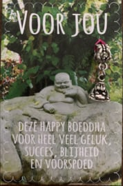 Happy Boeddha