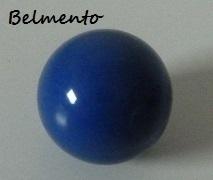 Klankbolletje blauw