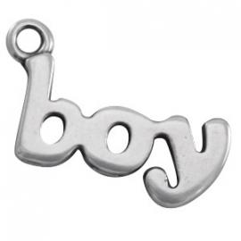 Boy bedel