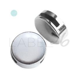 Mat Silver Grey