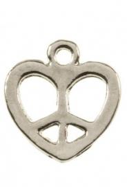 Bedel Peace heart