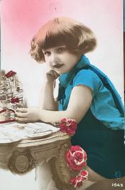 Franse fotokaart
