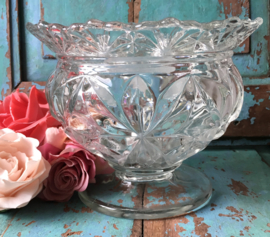 Glazen rozensteker