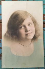 Oude fotokaart