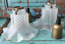 Glazen lampje