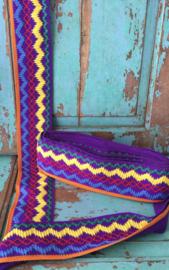 Colourful  (verkoop per meter)