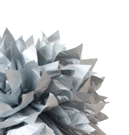 Tissue Paper Special Zilver