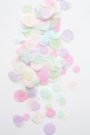 Confetti op maat