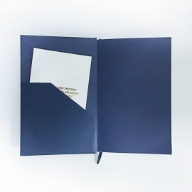 100 days Happiness Planner navy