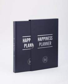 100 days Happiness Planner Midnight navy