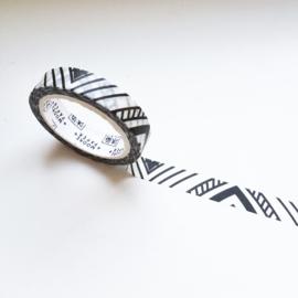 Small deco tape Stripes
