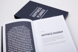 100 days Happiness Planner Midnight navy