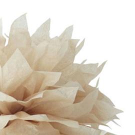 Tissue Paper Latte