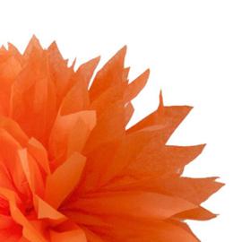 Tissue Paper Sinaasappel