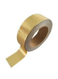 Tape deco Gold