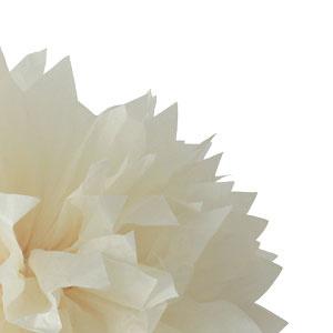 Tissue Paper Ivoor