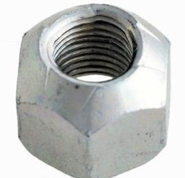 ERM341 tuimelaar moer 3/8x24 chevy small block van 1956 tot 2002