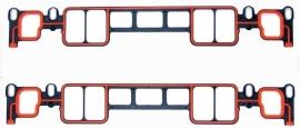 Inlaat pakkingset Chevy 5.0 en 5.7 Vortec verbeterde versie