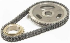 TS168A distributieset dubbel roller Mopar 1 bolt 383 400 413 426 440
