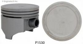 P1530(8) Zuigerset Mopar 360 van 1971 tot 1991