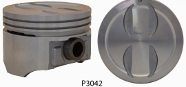 Zuiger set 5.0 Vortec van 1996 tot 2002