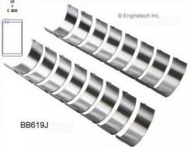 Drijfstang lagerset Chevy 348-366-396-402-409-427-454 tot bwj 2000