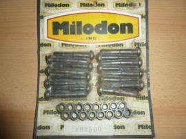 Milodon 82500 new old stock drijfstang bouten Pontiac 326-455