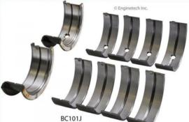 BC101J hoofdlagers Mopar 361 -383 en 400 cid motoren